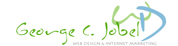 Web Site Design by George C. Jobel