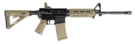 Smith & Wesson M&P 15 5.56 NAO .223